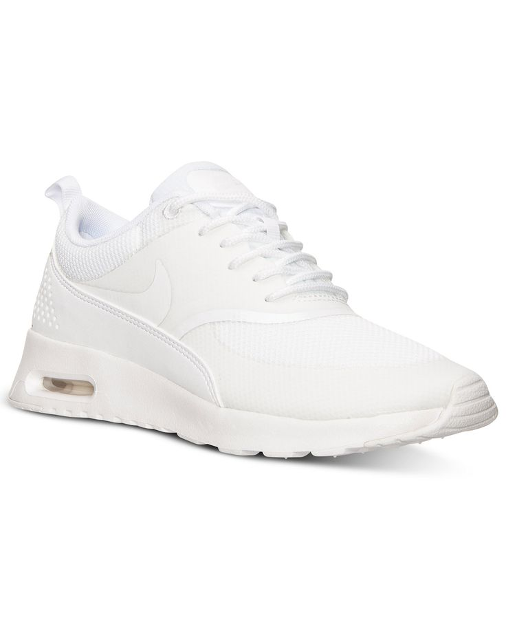 ... Nike Womens Air Max Thea Running Sneakers from Finish Line - Finish Line  Athletic Shoes ... 683e000ccd