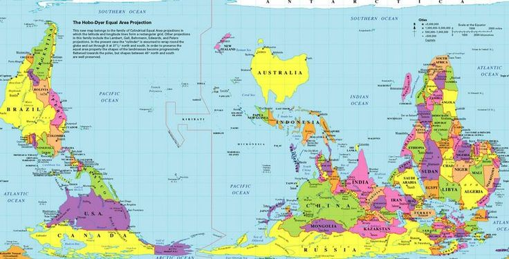 20 best maps images on pinterest cartography maps and world maps australia in the middle the mapworld gumiabroncs Image collections