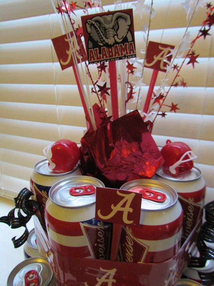 43 Best Images About Crimson Tide Gameday Food And Drink