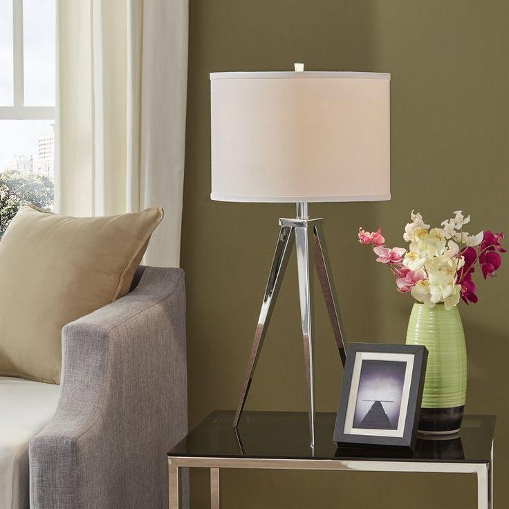 "Bainter 30"" Tripod Table Lamp"