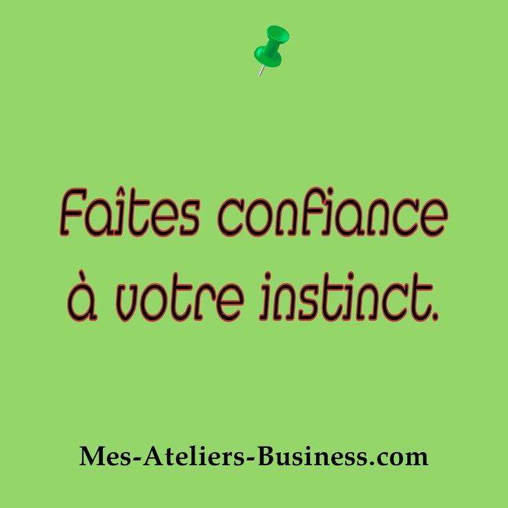 En manque de #vision ?  #MesAteliersBusiness #ateliers #business #entrepreneur #rouen #lehavre #evreux #caen
