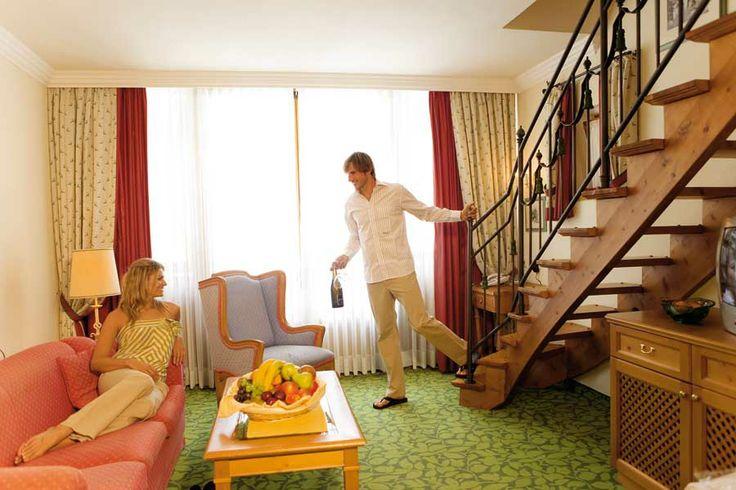 http://www.pichlmayrgut.at/appartements-suiten-schladming.html Appartements & Suiten – Hotel Pichlmayrgut, Schladming-Dachstein