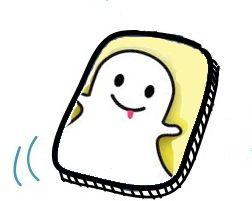 Piilotettu aarre: 21 vinkkiä Snapchatiin Kun snäppäät fiksusti, saat enemmän seuraajia