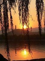Kunming Lake, China