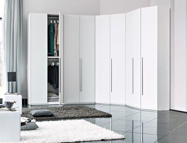 Oltre 1000 idee su armadio angolare su pinterest armadio - Ricci casa armadi ...