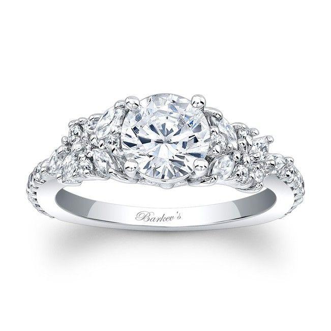 Engagement Ring - Engagement Ring
