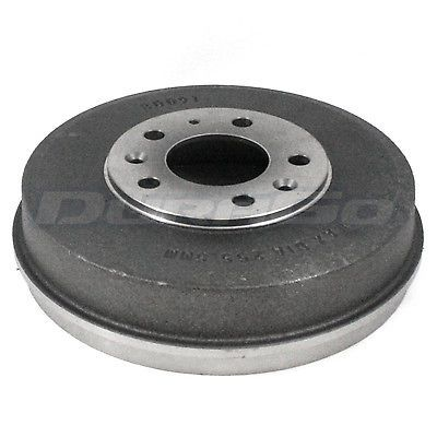 Brake Drum Fits 2000-2001 Mazda Mpv Auto Extra Drums-rotors/new Seq #car #truck #parts #brakes #brake #drums #hardware #ax80091