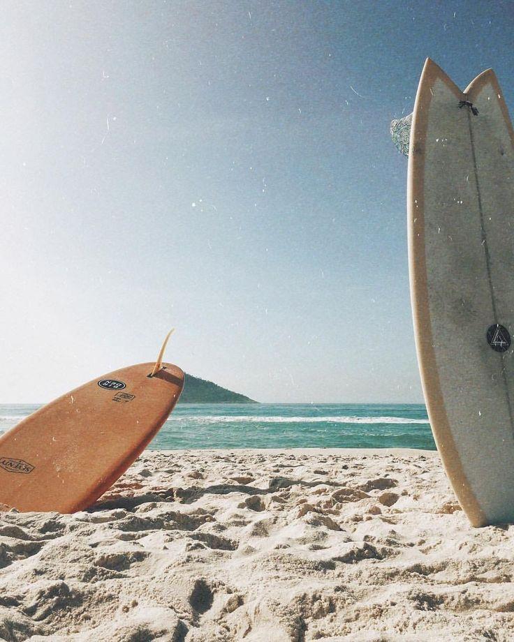 The Beach Love To Surf Beach Aesthetic Summer Vibes Summer Feeling