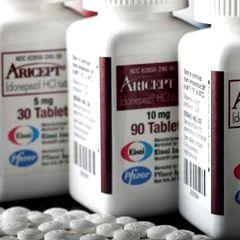 Médicament anti-Alzheimer Aricept (donépézil) : graves effets secondaires, avertit Santé Canada | PsychoMédia