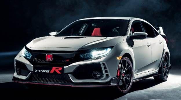 2021 Honda Accord Type R Blog Honda Release Modifikasi Mobil Honda Civic Si Honda