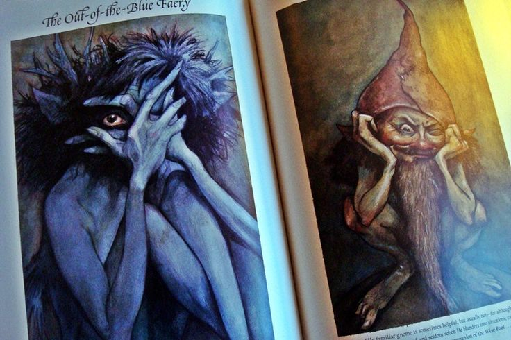 Icelandic Elves: elves school. Learn everything about elves and the hidden people of Iceland.