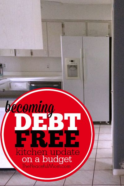Our budget kitchen update pt 2 we the o 39 jays and for Kitchen upgrades on a budget