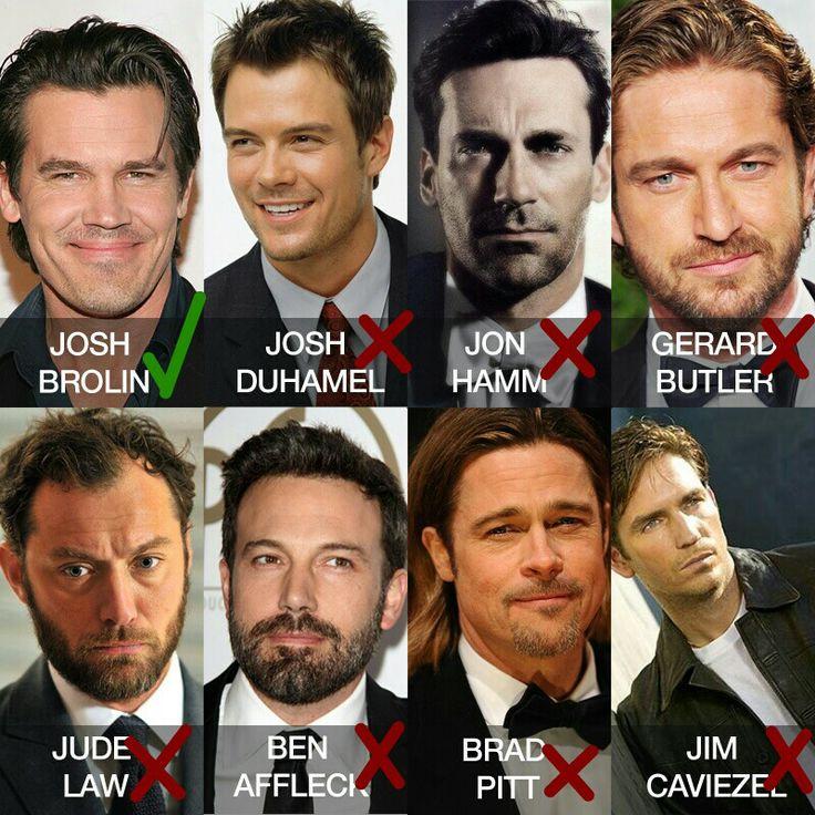 Batman is John brolin
