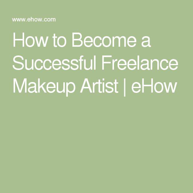 Best 20+ Becoming a makeup artist ideas on Pinterest | Makeup ...