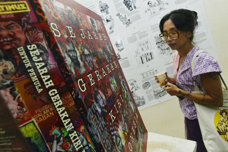 Tulisan Fajar Nurmanto ini memotret sisi kelam dari dunia akademis dan perbukuan di indonesia sejak reformasi.. Selamat Hari Buku. Jogja Kota Pelajar