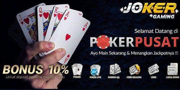 Pin Di Daftar Casino Online Indonesia