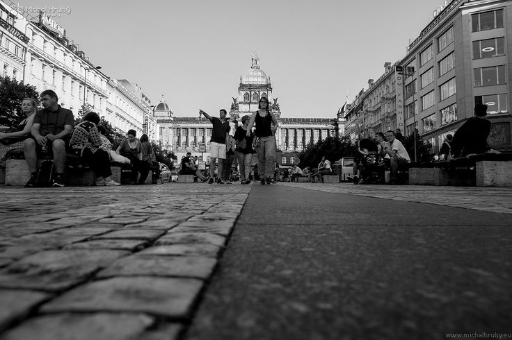 https://flic.kr/p/xDWbq3 | Wenceslas Square