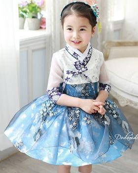 Fusion Hanbok Hanbok & Custom W170,000 http://dodamdodam.com/goods_list.php?Index=522