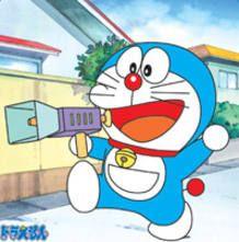 Japón nombra al gato cósmico Doraemon embajador del anime - RTVE.es