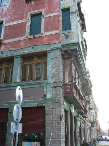 Romania - Buildings #Timisoara - #TonyRadford