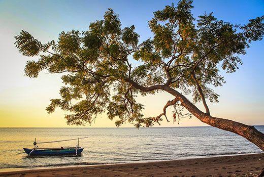 Pantai Banongan, Situbondo