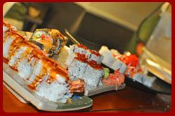 Top 5 Vancouver Sushi Restaurants - Where to Find the Best Sushi in Vancouver