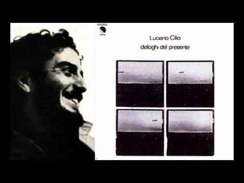 Luciano Cilio-Dialoghi del presente 1977[Completo] - YouTube