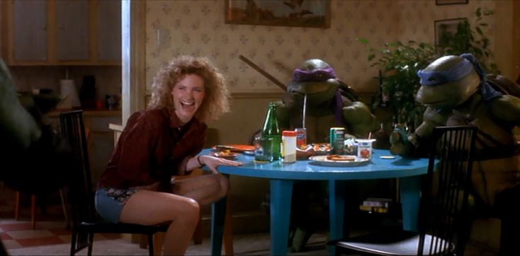 judith hoag teenage mutant ninja turtles - Google Search