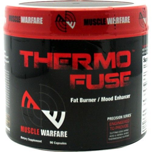 Gladiator Nutrition - Thermofuse, $50.00 (http://www.gladiator-nutrition.com.au/thermofuse/)