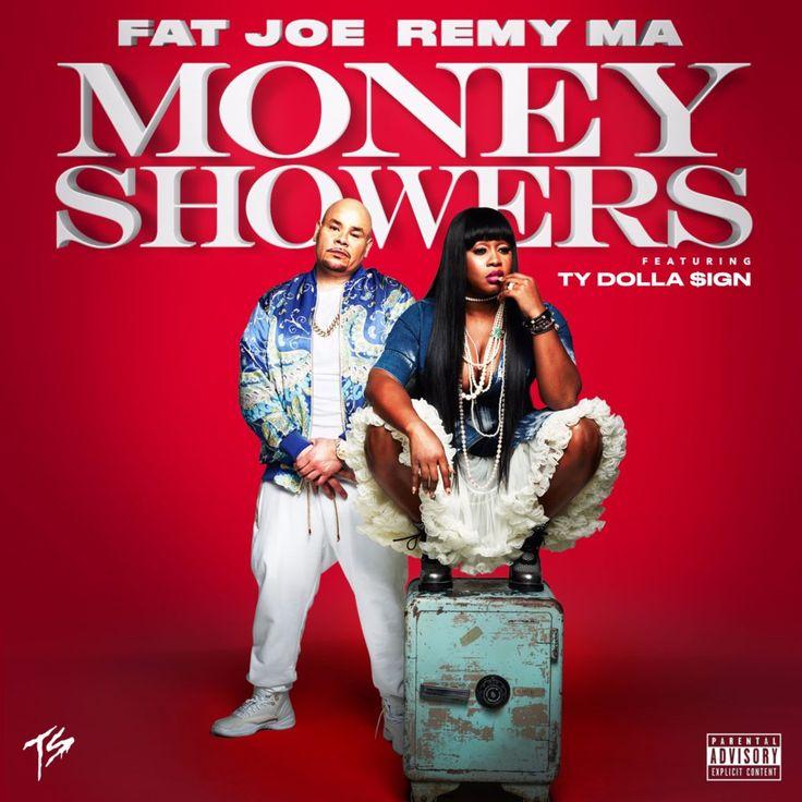 Fat Joe & Remy Ma ft. Ty Dolla $ign – Money Showers