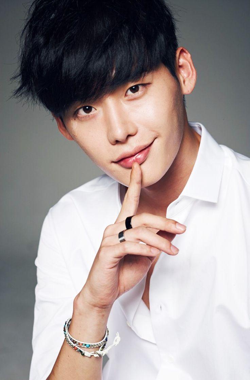 Lee Jong Suk - M Magazine Vol.35