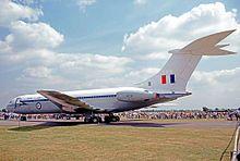 Vickers VC10 - Wikipedia, the free encyclopedia