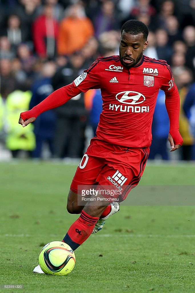HBD Alexandre Lacazette May 28th 1991: age 25