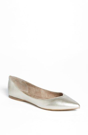 BP. 'Moveover' Pointed Toe Flat | Nordstrom