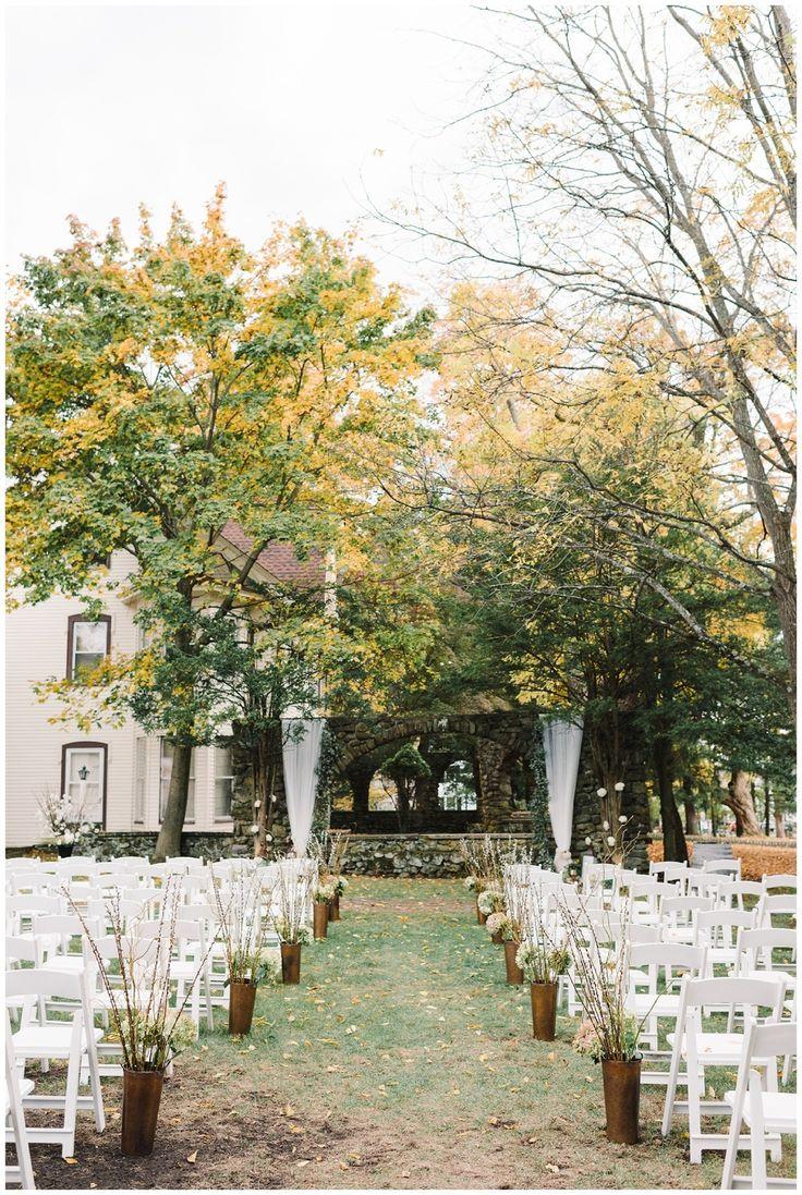 Brotherhood Winery Wedding
