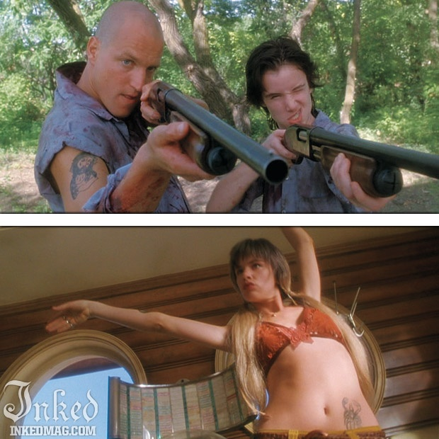 an analysis of natural born killers a film by oliver stone The long-running lawsuit filed against oliver stone's 1994 movie natural born killers, regarding a 1995 robbery that was said to have been inspired by the film, has finally been thrown out by a.