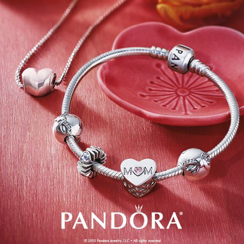 8 Best Pandora Rose Images On Pinterest Pandora