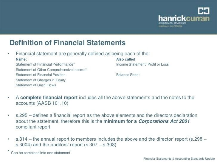 notes to financial statements definition the ultimate revelation of state in 2020 statement definitions standard template