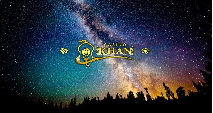 Турнир «Звёздная ночь» в онлайн казино Хан.