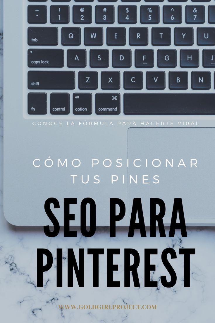 SEO en Pinterest. Sácale provecho al buscador par…
