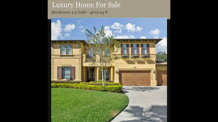 NEW LISTING!!! LUXURY HOME!!!! Christina Barone @ Signature Realty Associates! Lovely 5 bedroom, 4.5 bath home for sale in the heart of it all! Oversized lot with heated spa and outdoor grill area! Close to shopping, great schools, and easy access to interstate for commute to anywhere your heart desires! Won't Last Long! #thebaroneteam #realestate #realty #forsale  #justlisted #signaturefl #flrealrestate #sold Get details here…