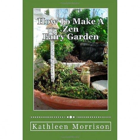 How To Make A Zen Fairy Garden Www.teeliesfairygarden.com If Youu0027re