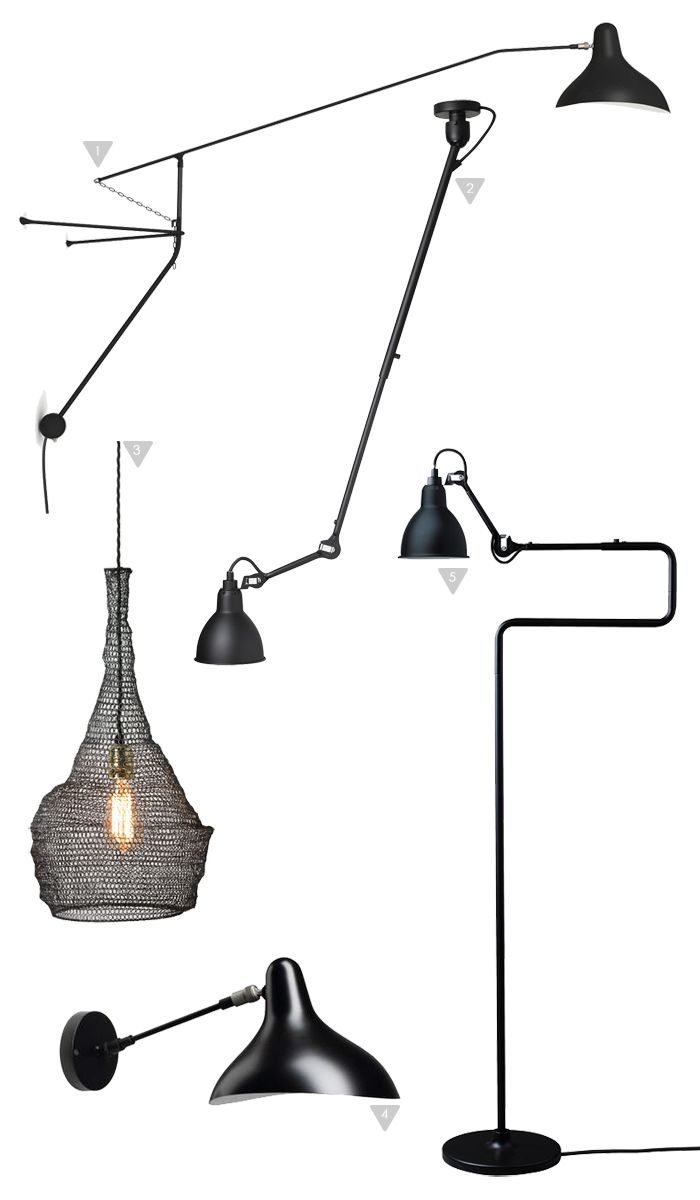5 Lamp favorites!   Stylizimo Blog