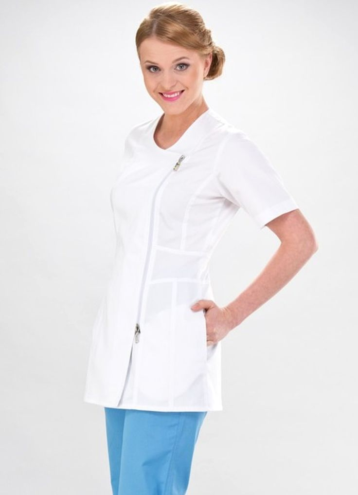 blouse mdicale dana couture - Blouses Medicales Colores