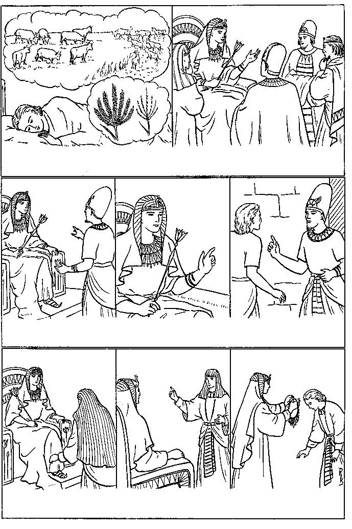 206 best sunday school colouring 1 images on pinterest | bible ... - Bible Coloring Pages Cain Abel