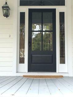 Över 1 000 bilder om D&G Farmhouse Doors på Pinterest | Hus bondgård,  Dörrar och Ytterdörrar