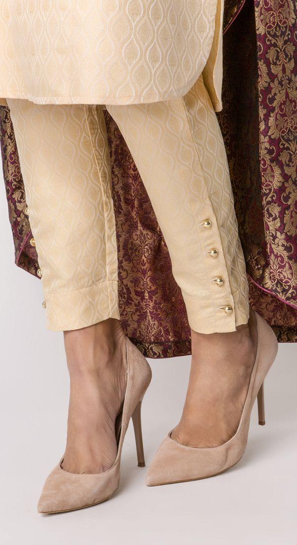 View All | Womens pants design, Salwar pants, Pants women fashion