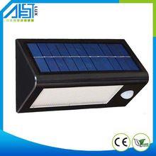 32 Lumineux LED Sans Fil Solaire Propulsé Détecteur de mouvement Extérieur