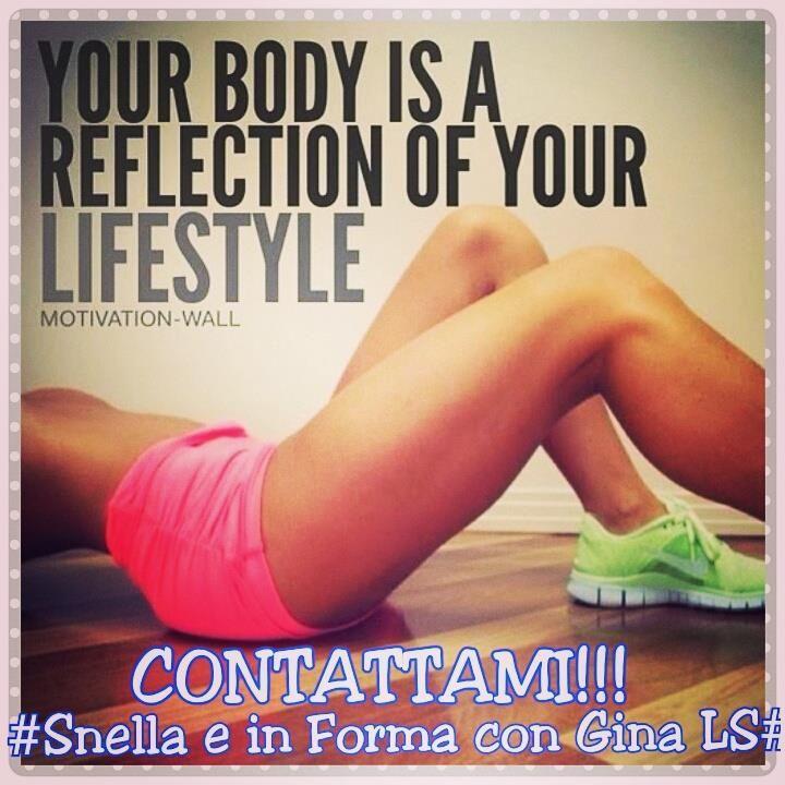 Cosa aspetti? Inizia a lavorare x il tuo corpo! L'estate si avvicina...non farti trovare impreparata! CONTATTAMI x iniziare il mio programma sano e naturale!