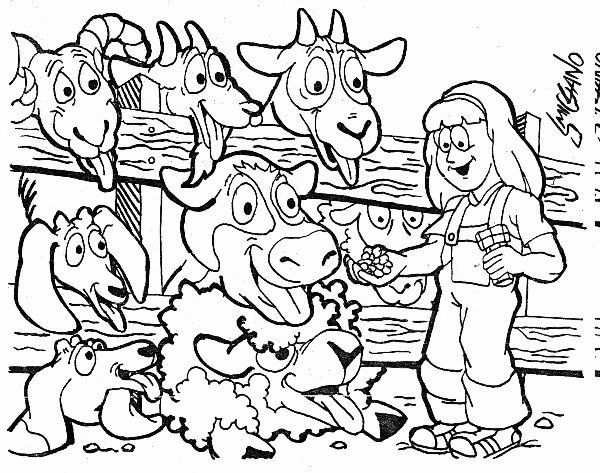 Coloring Pages Zoo Animals Awesome Smig Petting Zoo Coloring Book Zoo Animal Coloring Pages Zoo Coloring Pages Animal Coloring Books